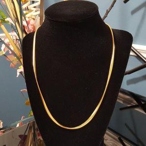 Jewelry - Sleek Snake Chain